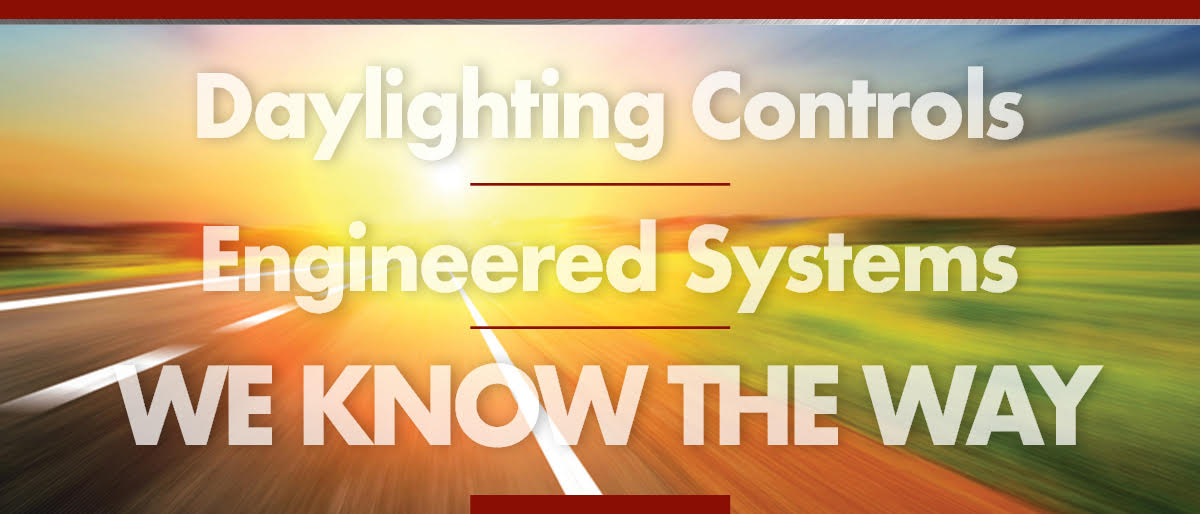 Daylighting Controls